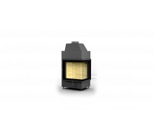Каминная топка Astov П2С 600