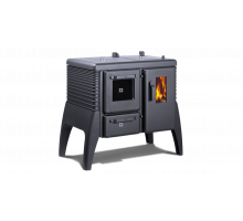 Отопительная печь Brunner Iron Dog 6