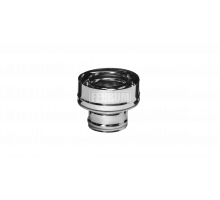 Адаптер стартовый Ferrum (430/0,5 мм ) d=110х200