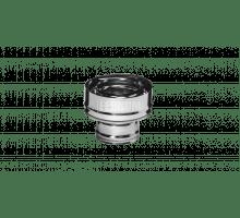 Адаптер стартовый Ferrum (430/0,5 мм ) d=100х200