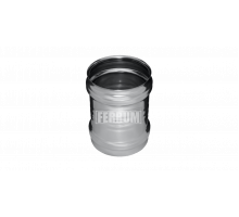 Адаптер котла ММ Ferrum (430/0,5 мм) d=100