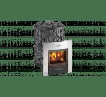Дровяная печь для бани Harvia Legend 150 DUO