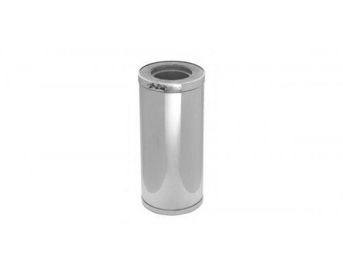 Элемент трубы 660 мм, диаметр 140 Kerastar