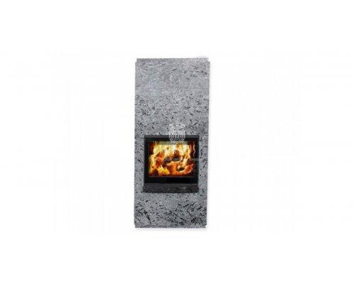 Теплонакопительная облицовка Talkorus Virta 1820 Premium S для сквозной каминной топки Liseo L5 DF