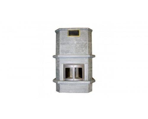 Теплонакопительная облицовка Talkorus из талькомагнезита для топки Keddy 520