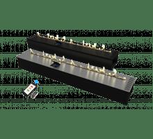 Автоматический биокамин ZeFire Automatic 1600