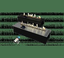 Автоматический биокамин ZeFire Automatic 900