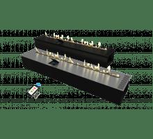 Автоматический биокамин ZeFire Automatic 1400